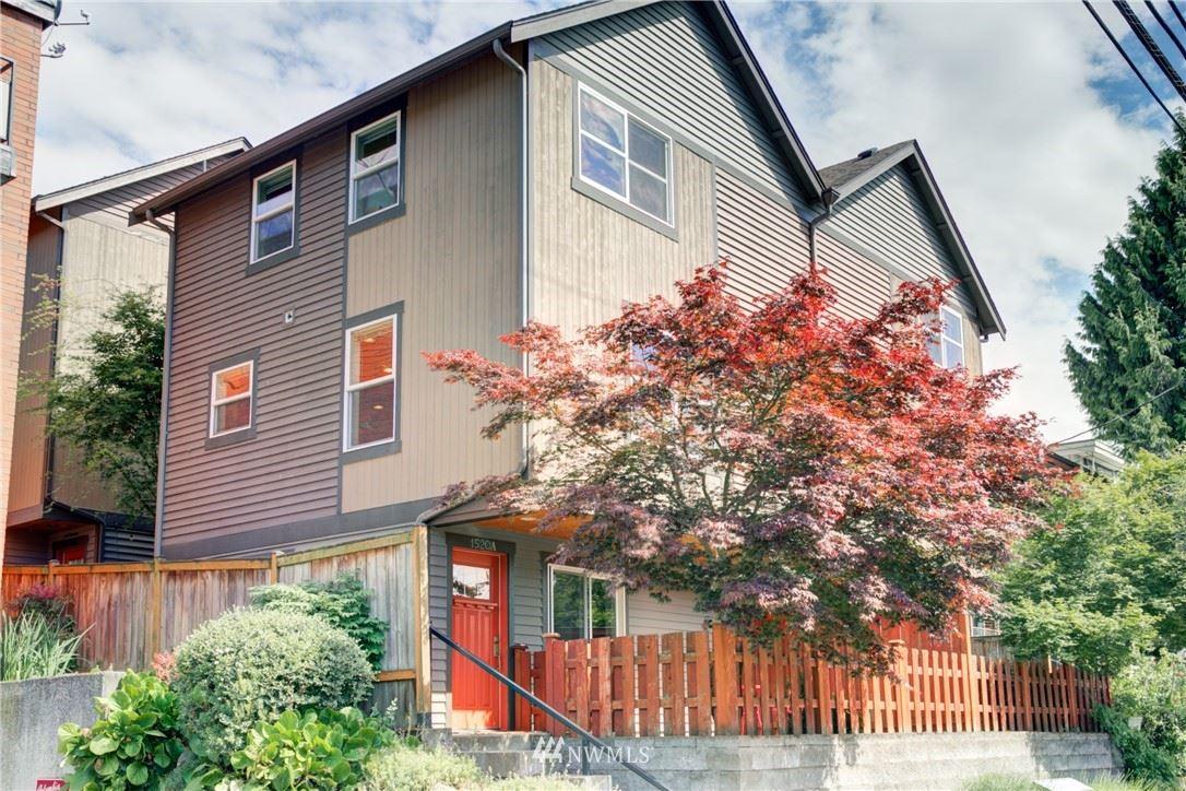 Photo of 1520 12th Avenue S #A, Seattle, WA 98144 (MLS # 1783992)