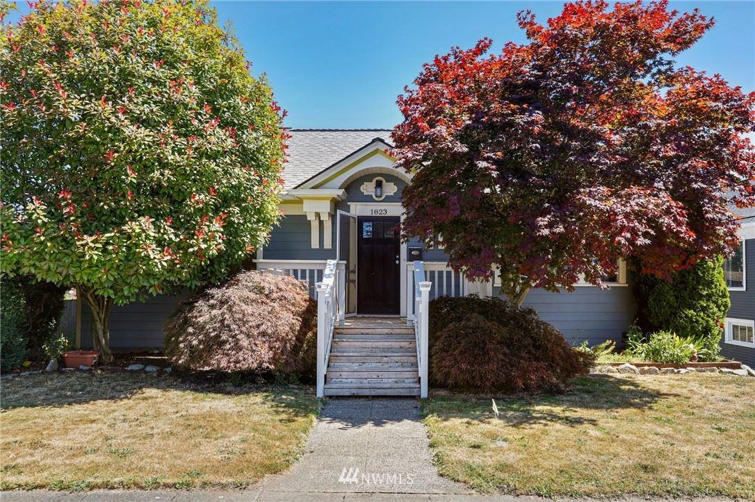 1823 Oakes Avenue, Everett, WA 98201 - #: 1810992