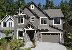 Photo of 26026 (Lot 3) SE 36th St, Sammamish, WA 98075 (MLS # 1508993)