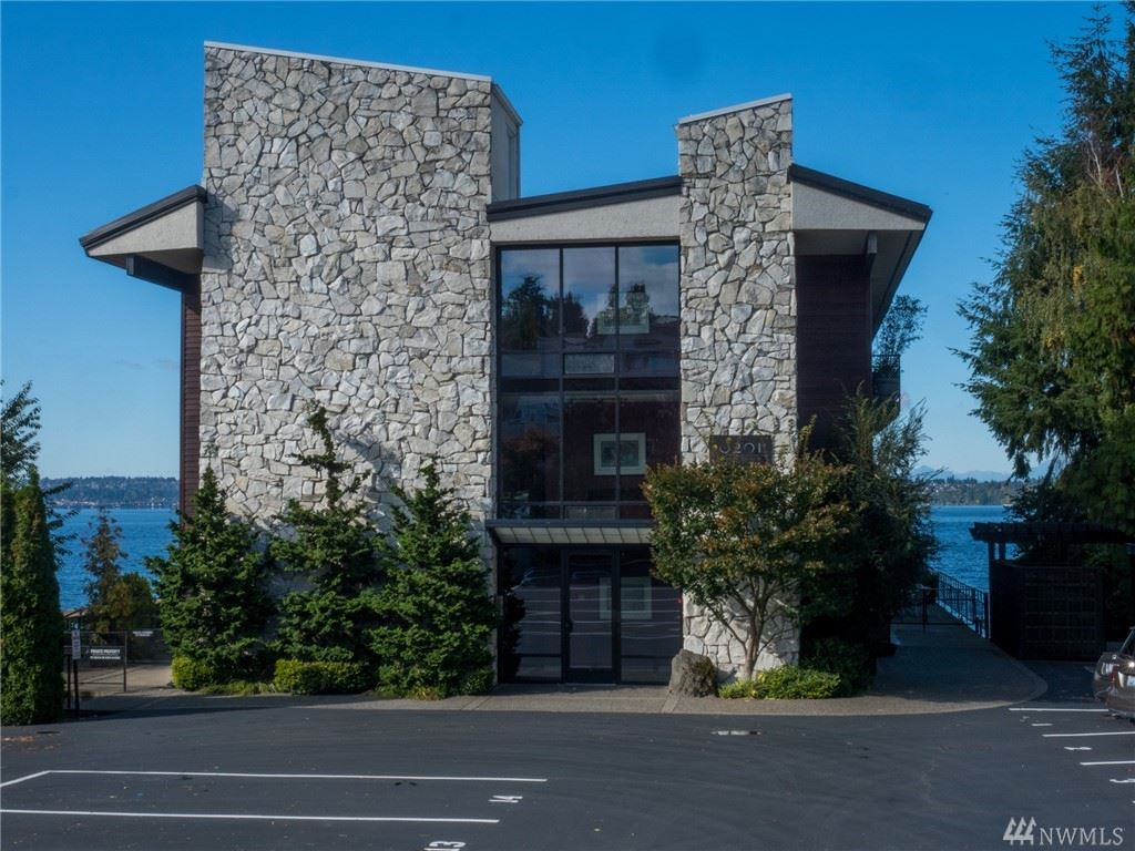6201 Lake Washington Blvd NE #208, Kirkland, WA 98033 - MLS#: 1580993