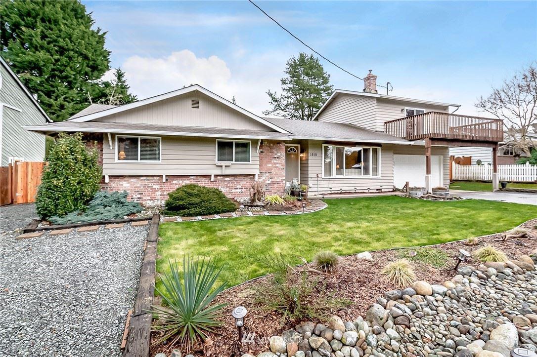 Photo of 1515 Lake View Avenue, Snohomish, WA 98290 (MLS # 1730993)