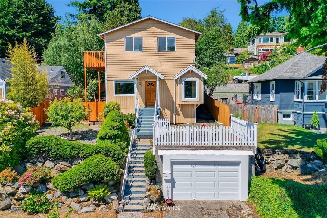 3425 35th Avenue W, Seattle, WA 98199 - #: 1779993