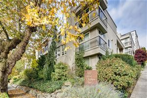 Photo of 202 W Olympic Place #104, Seattle, WA 98119 (MLS # 1534994)