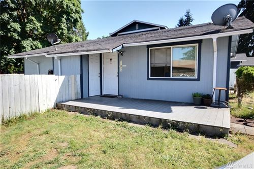 Photo of 11833 SE 318th Place, Auburn, WA 98092 (MLS # 1628994)