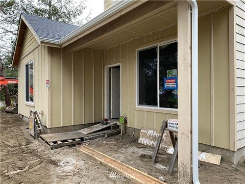 Photo of 136 Spruce Lp SW, Ocean Shores, WA 98569 (MLS # 1643994)
