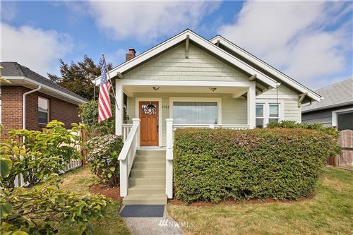 Photo of 7153 30th Avenue SW, Seattle, WA 98126 (MLS # 1646994)