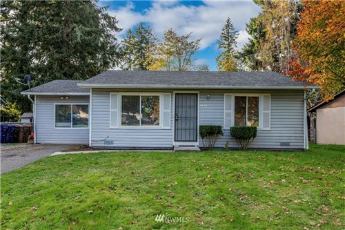 Photo of 6626 Homestead Avenue, Tacoma, WA 98404 (MLS # 1681994)