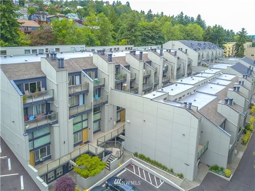 Photo of 7309 Sandpoint Way NE #B725, Seattle, WA 98115 (MLS # 1693994)