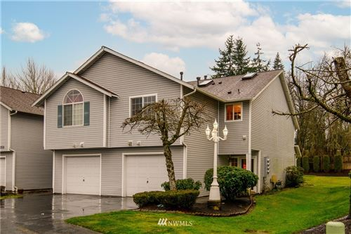Photo of 2531 288th Street #1, Federal Way, WA 98003 (MLS # 1733994)