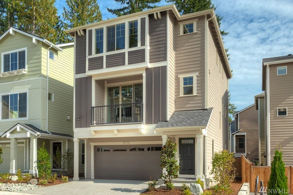 19731 Meridian Place W #14, Bothell, WA 98012 - MLS#: 1522994
