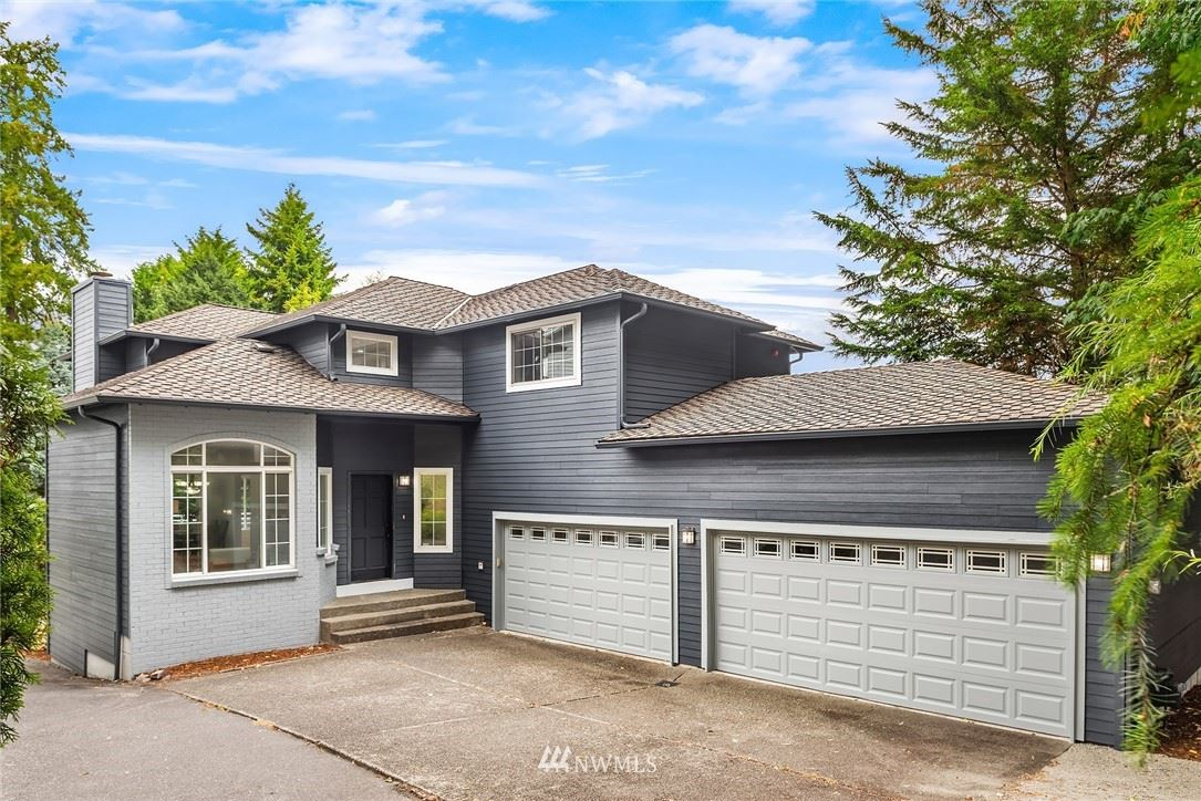 16433 SE 39th Place, Bellevue, WA 98008 - MLS#: 1817994
