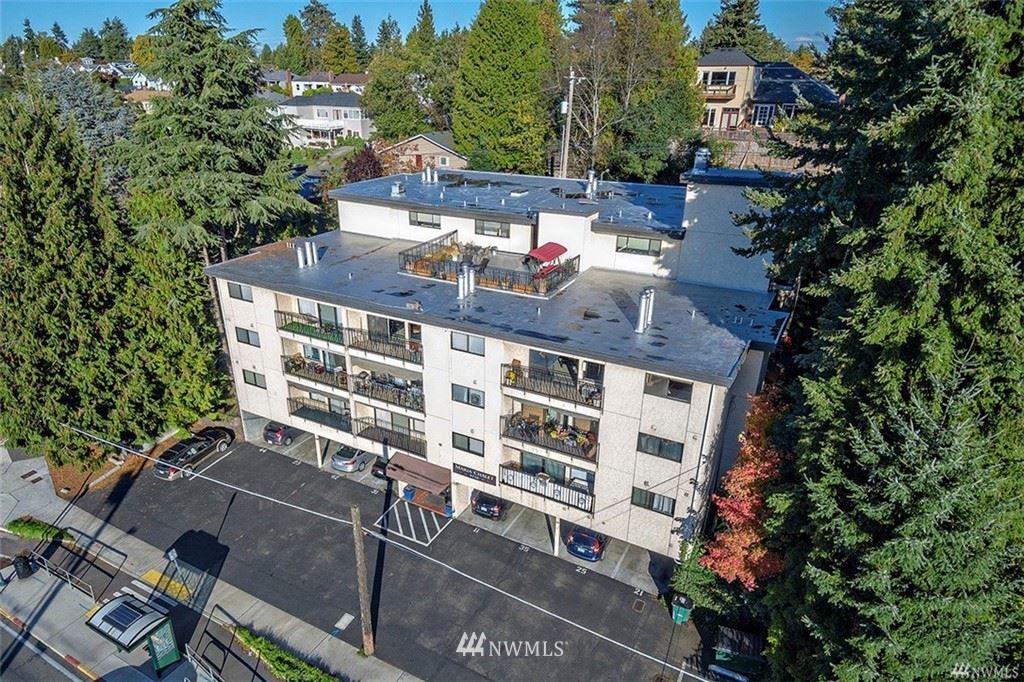 9710 Greenwood Avenue N #303, Seattle, WA 98103 - #: 1833994