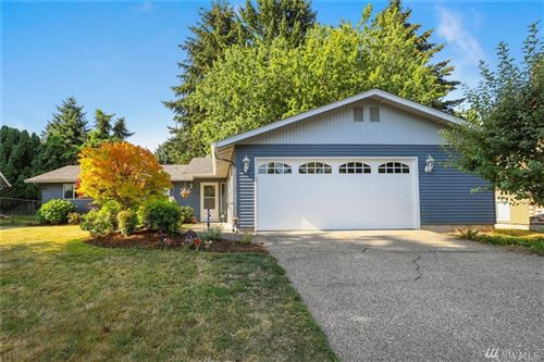 Photo of 2713 NW 100th St, Vancouver, WA 98685 (MLS # 1639995)