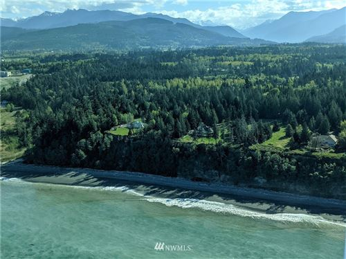 Photo of 95 S Breakerpoint Place, Port Angeles, WA 98363 (MLS # 1763995)