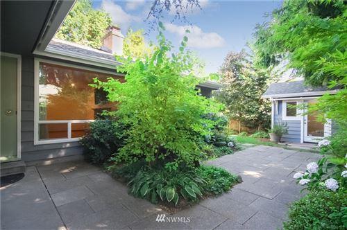 Photo of 1413 N 136th Street, Seattle, WA 98133 (MLS # 1815995)