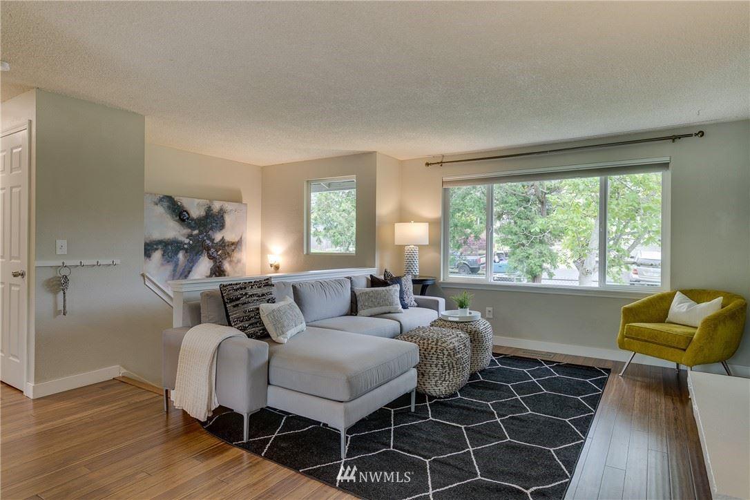 Photo of 2502 SW Hudson Street, Seattle, WA 98106 (MLS # 1774995)