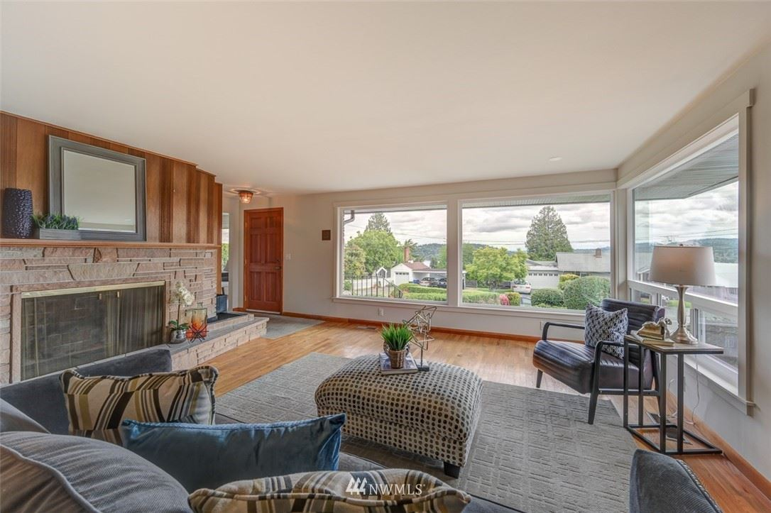 Photo of 10651 Forest Avenue S, Seattle, WA 98178 (MLS # 1779995)