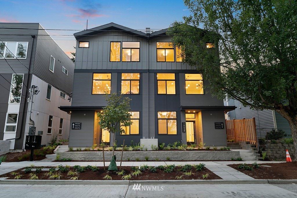 1905 15th Avenue S, Seattle, WA 98144 - #: 1816995