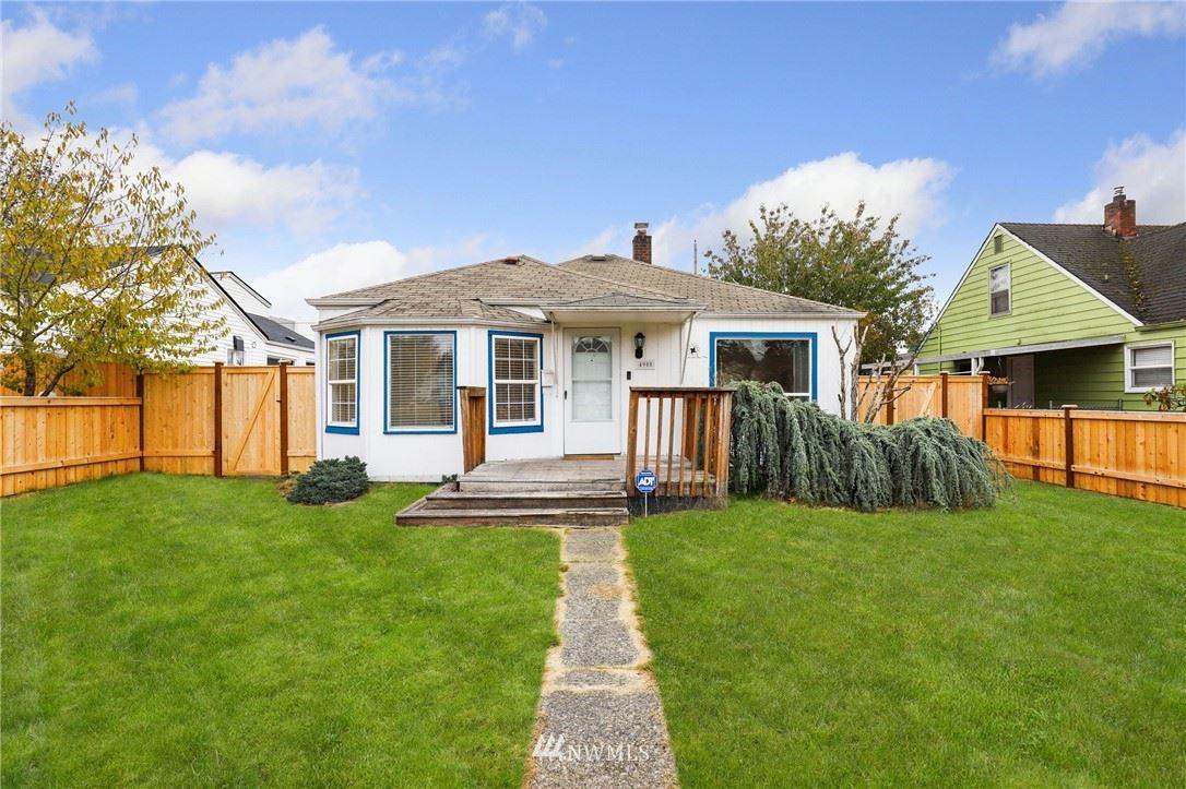 4905 S Fife Street, Tacoma, WA 98409 - MLS#: 1851995