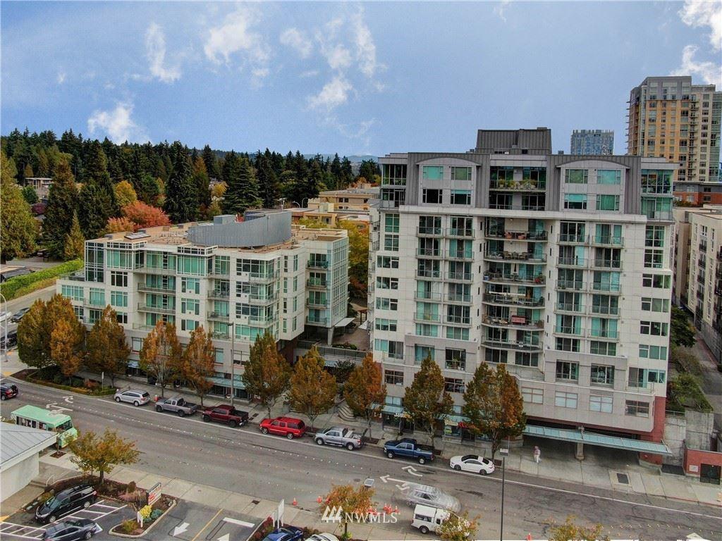 1188 106th Avenue NE #430, Bellevue, WA 98004 - MLS#: 1852995