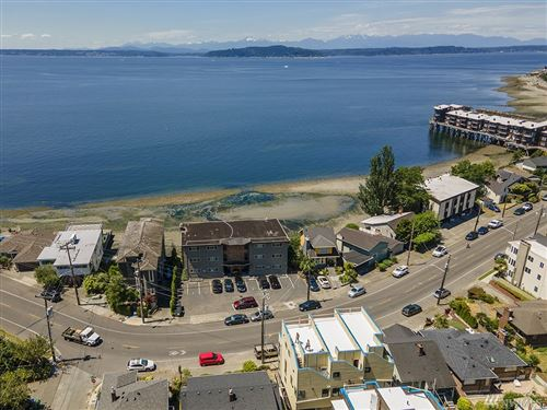 Photo of 3852 B Beach Dr SW, Seattle, WA 98116 (MLS # 1619996)