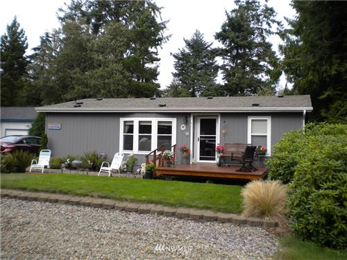 Photo of 1407 324th Place, Ocean Park, WA 98640 (MLS # 1675996)