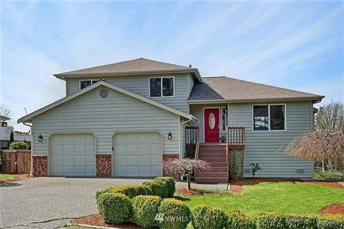 Photo of 19218 95th Avenue NW, Stanwood, WA 98292 (MLS # 1753996)