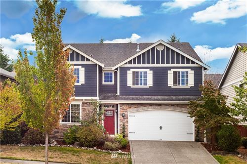 Photo of 22809 SE 268th Place, Maple Valley, WA 98038 (MLS # 1843996)