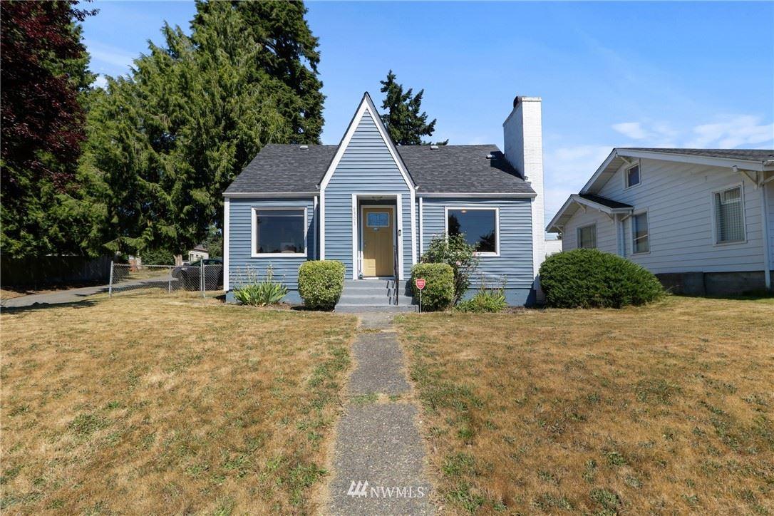 6301 S J Street, Tacoma, WA 98408 - #: 1806996