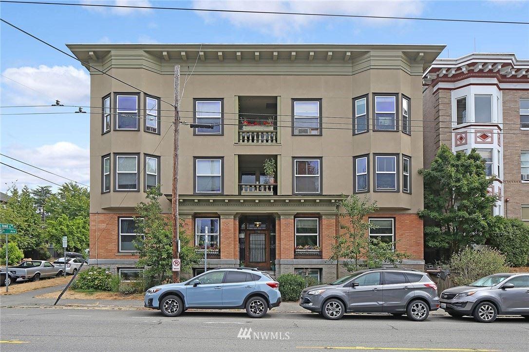 1732 15th Avenue #19, Seattle, WA 98122 - MLS#: 1830996