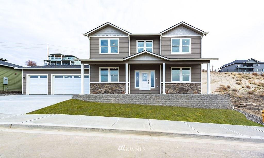 2991 N Breckenridge Drive, East Wenatchee, WA 98802 - #: 1838996