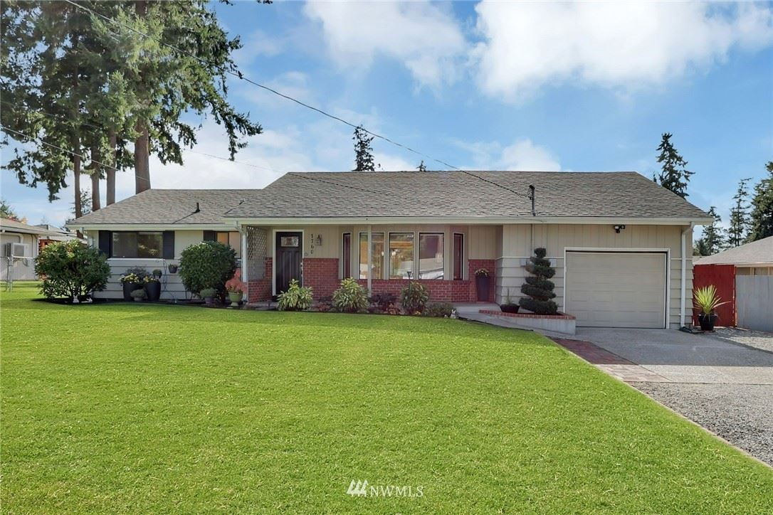 1760 S 92nd St, Tacoma, WA 98444 - MLS#: 1849996
