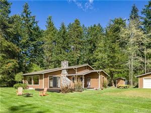 Photo of 877 Lopez Rd, Lopez Island, WA 98261 (MLS # 1432997)