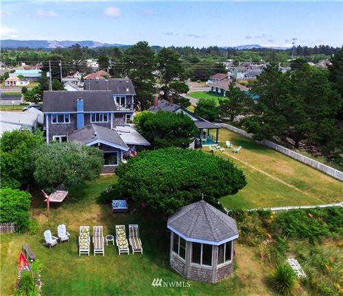 Photo of 607 Ocean Beach Boulevard N, Long Beach, WA 98631 (MLS # 1609997)