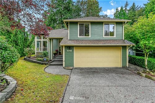Photo of 11709 NE 166th Court, Bothell, WA 98011 (MLS # 1668997)