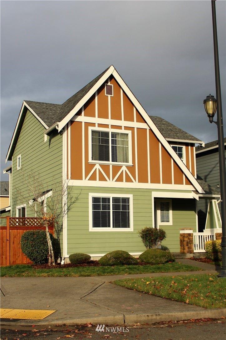5300 Balustrade Boulevard SE, Lacey, WA 98513 - MLS#: 1692997