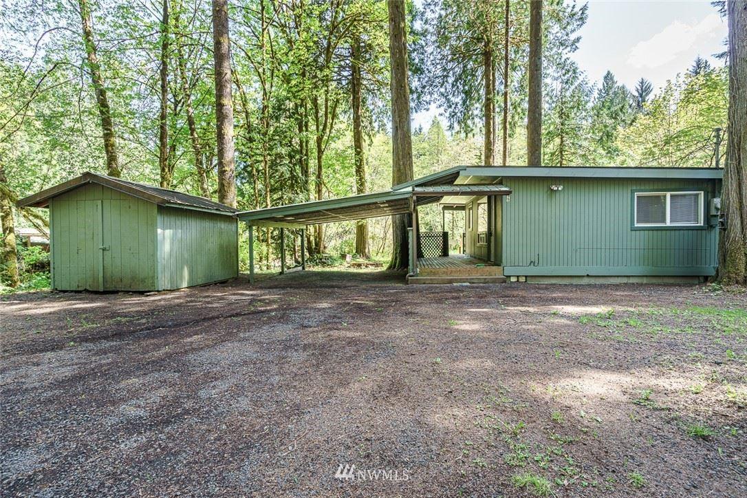Photo of 299 Mill Creek Road, Longview, WA 98632 (MLS # 1768997)