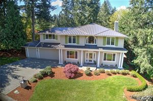 Photo of 21454 NE 143rd St, Woodinville, WA 98077 (MLS # 1446998)