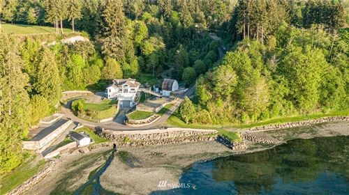 Photo of 16075 Crescent Drive SW, Vashon, WA 98070 (MLS # 1766998)