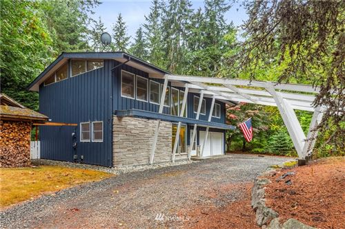 Photo of 10253 NW Misery Point Road, Seabeck, WA 98380 (MLS # 1838998)
