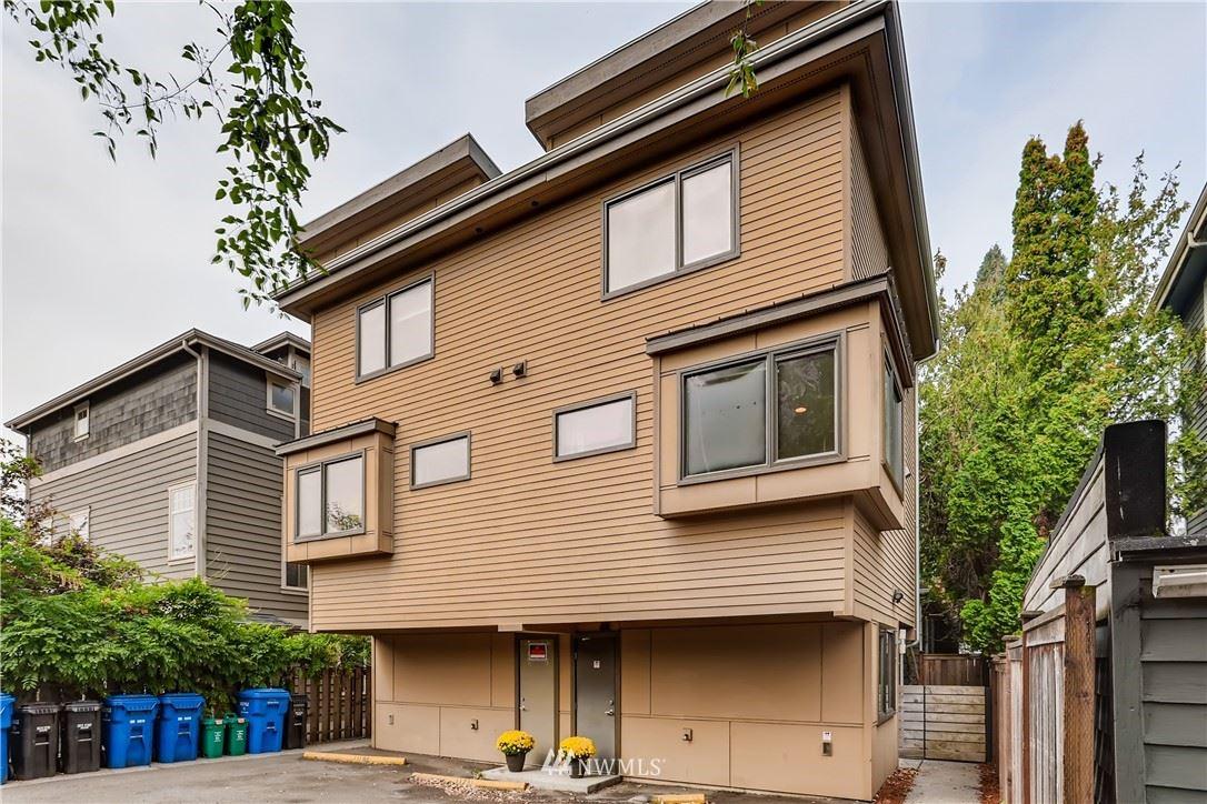 1119 N 85th Street #B, Seattle, WA 98103 - MLS#: 1663998