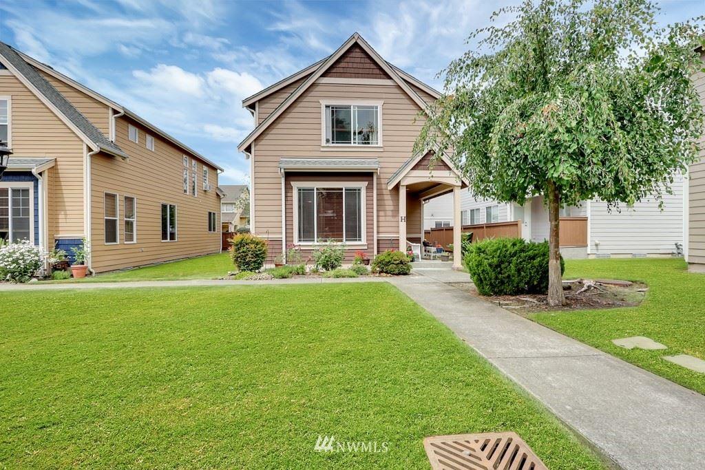 1748 Garfield Street #H, Enumclaw, WA 98022 - #: 1811998