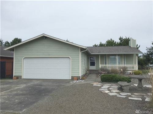 Photo of 713 338th Place, Ocean Park, WA 98640 (MLS # 1548999)