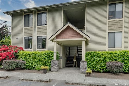Photo of 11801 100th Ave NE #A-101, Kirkland, WA 98034 (MLS # 1603999)