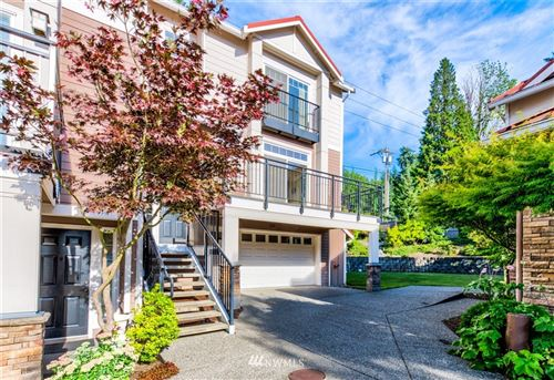 Photo of 12721 SE 41st Place #109, Bellevue, WA 98006 (MLS # 1619999)