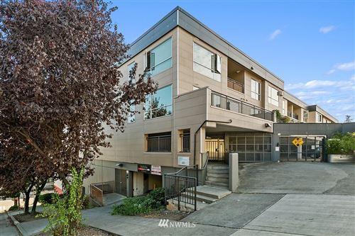 Photo of 321 10th Avenue S #708, Seattle, WA 98104 (MLS # 1841999)