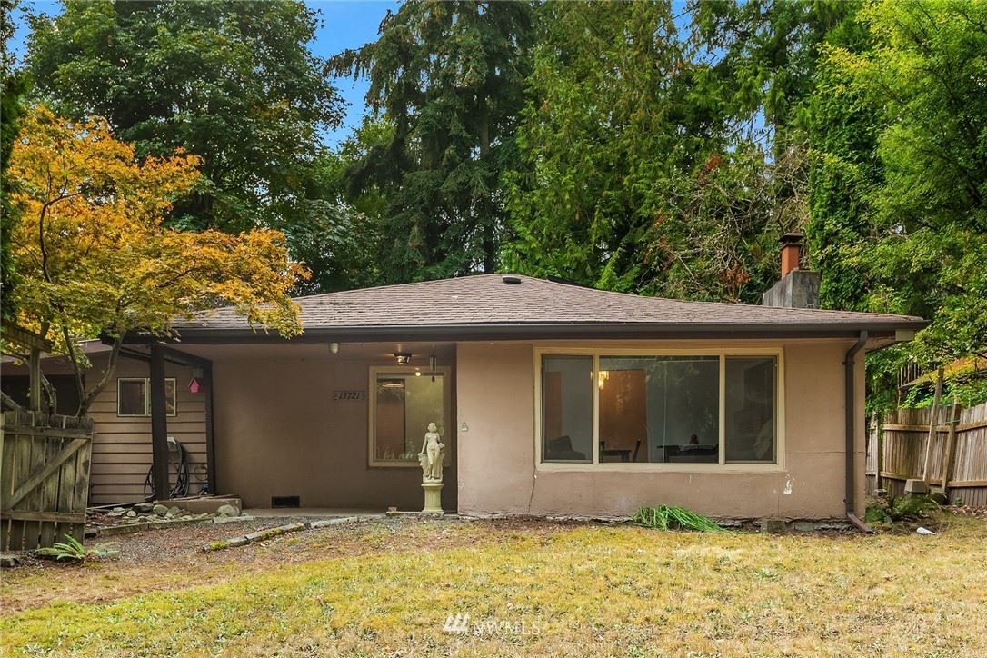 13721 26th Avenue NE, Seattle, WA 98125 - MLS#: 1663999