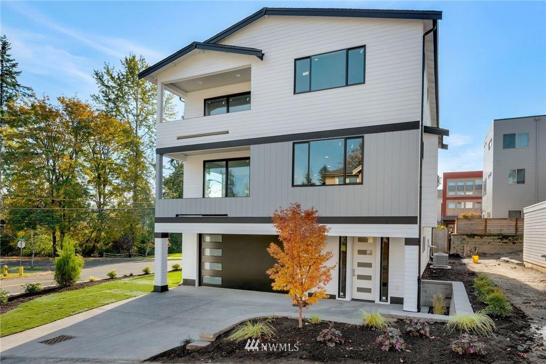 9701 Slater Avenue NE, Kirkland, WA 98033 - MLS#: 1673999