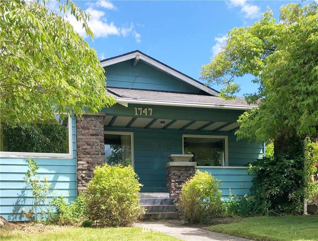 1747 Lafromboise Street, Enumclaw, WA 98022 - #: 1788999
