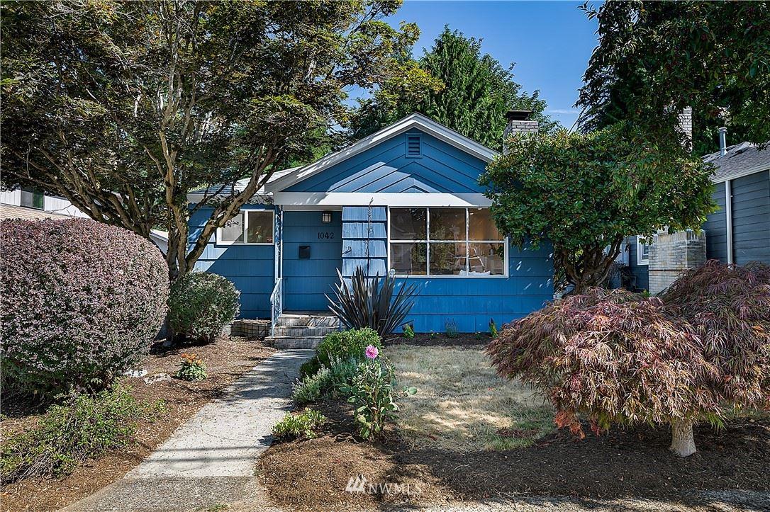 1042 NE 91st Street, Seattle, WA 98115 - #: 1815999